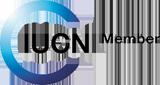 A member of IUCN